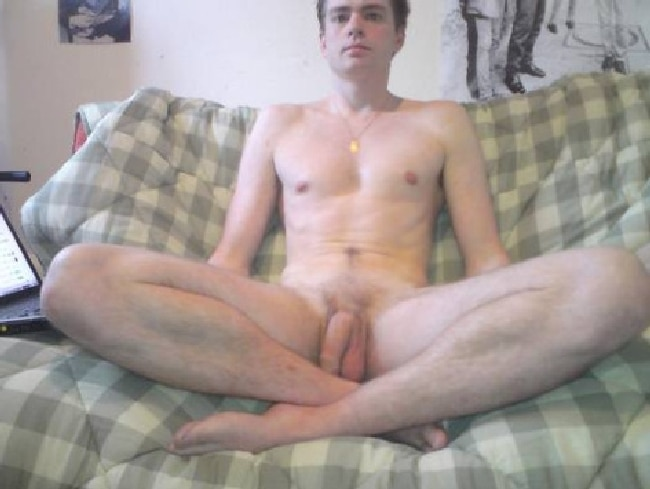 Webcam Boy