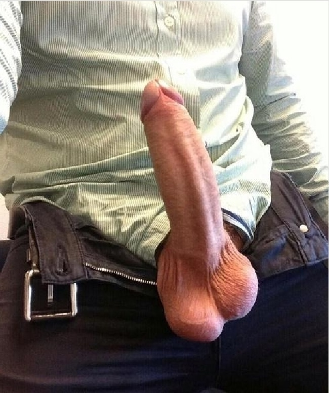 Crazy but big dick erections cock stiff